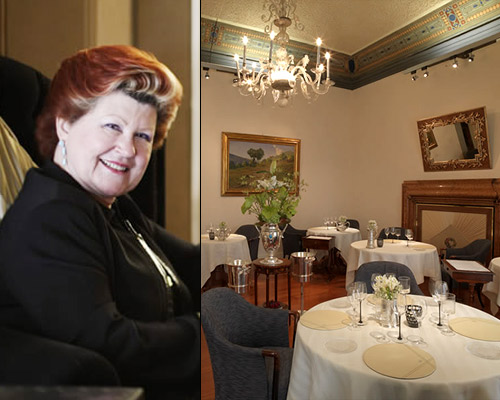 Annie Féolde